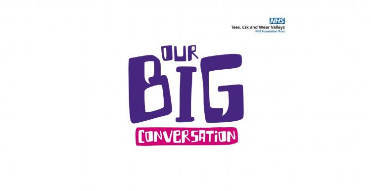 Big Conversation logo