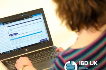 IBD UK Logo