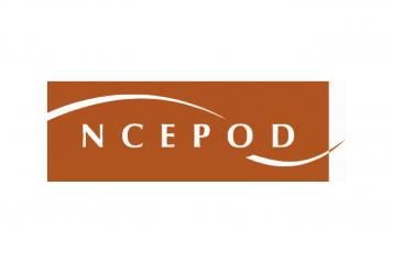 NCEPOD logo