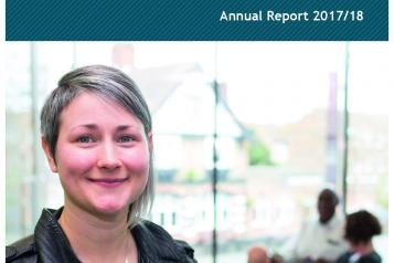 Annual Report 2017 to 2018