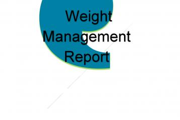 BAME Weight Management Report