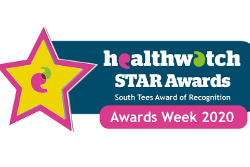 STAR Awards Week logo