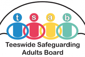 Teeswide Safeguarding Adults Board Logo